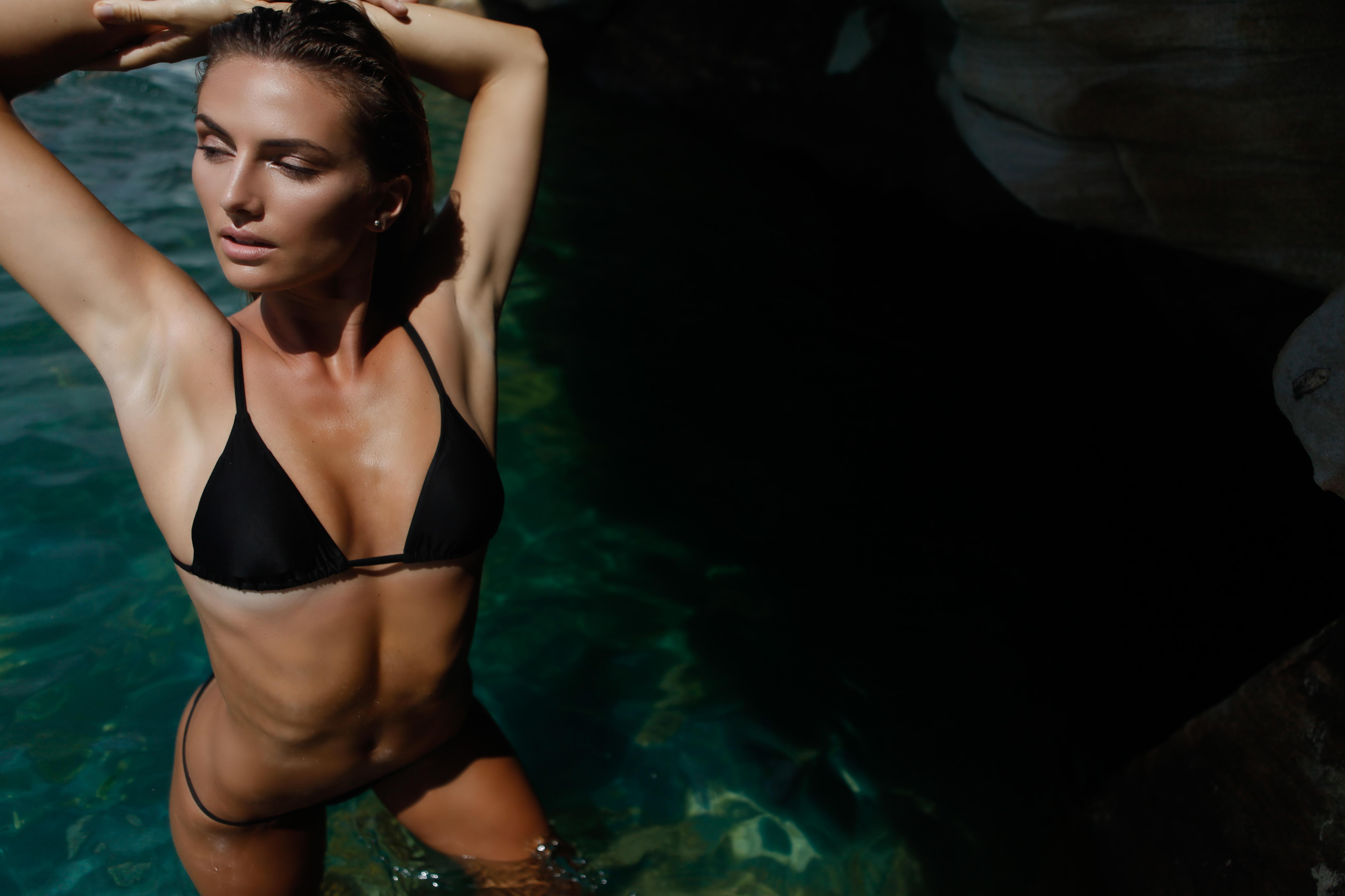 Bikini Oceana Strachan nudes (39 photo), Sexy, Fappening, Boobs, butt 2020